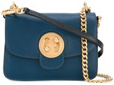 Chloé Mily shoulder bag - women - Leather - One Size