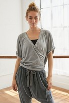 Free People Fp Movement Kimono Easy Tee by FP Movement at