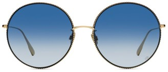 Christian Dior DiorSociety2F 60MM Round Sunglasses