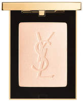 Saint Laurent Touche Éclat Lumiere Divine Highlighting Finishing Powder Palette