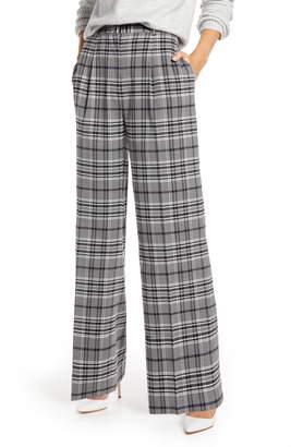 Something Navy Wide Leg Pants