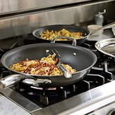Williams-Sonoma Signature Hard-Anodized Copper Core Dishwasher-Safe Fry Pan