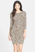 Tart Reyna Ruched Dress