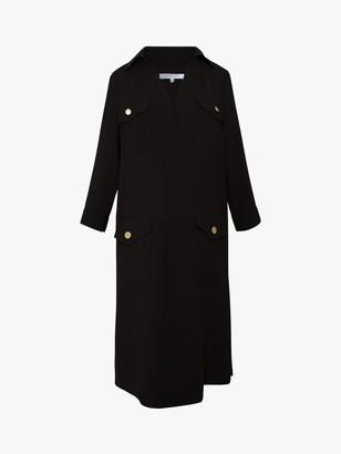 Gerard Darel Solange Dress, Black
