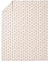 Organic Bunny Twin Duvet Cover
