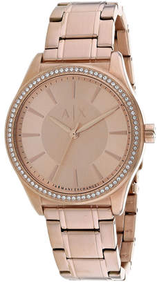 Armani Exchange Women's Nicolette Watch