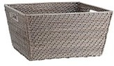 Pottery Barn Kids Extra-Large Quinn Gray Baskets