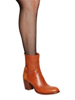 Rocco P. 70mm Leather Suede Boots