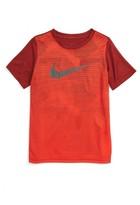 Nike Boy's Dry Graphic T-Shirt