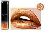 Matte Lipgloss Womens Colorlicious Lipstick Long Lasting Lava Lip Gloss