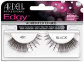 Ardell Edgy 401 Lashes, 1-Count