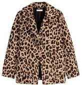 H&M Patterned Jacket - Leopard print - Ladies