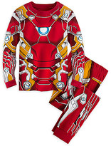 Disney Iron Man Costume PJ PALS for Boys - Captain America: Civil War