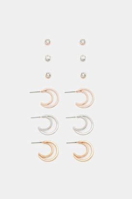 Ardene Pack of Earrings