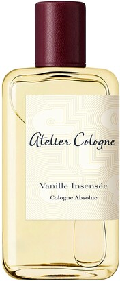 Atelier Cologne Vanille Insensee Cologne Absolue Pure Perfume