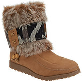 Jellypop Cedar Faux Fur Cold Weather Ankle Boots
