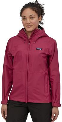 Patagonia Torrentshell 3L Jacket - Women's
