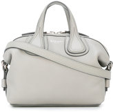Givenchy micro Nightingale tote - women - Calf Leather - One Size