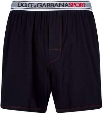 Dolce & Gabbana Logo Boxer Shorts