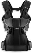 BABYBJÖRN Baby Carrier One in Black