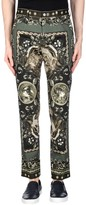 Dolce & Gabbana Casual pants - Item 36955694