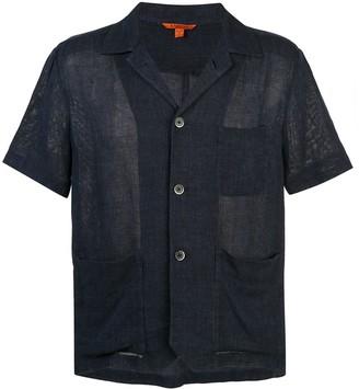 Barena loose fit shirt