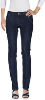 Siviglia Denim pants - Item 42622041