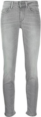Dondup Monroe high-waist jeans