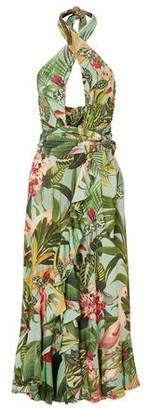 PatBO Short dress