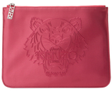 Kenzo Tiger Medium Zip Pouch