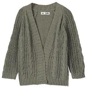 Cotton On Girls 2T-10 Fleur Cardigan