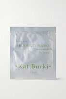 Thumbnail for your product : Kat Burki Kb5 Eye Recovery Mask X 8 - one size