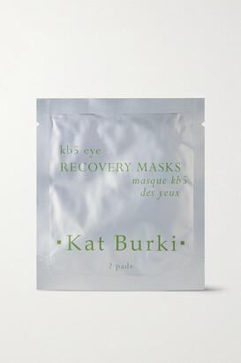 Kat Burki Kb5 Eye Recovery Mask X 8 - one size