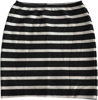 American Apparel Cotton - elasthane Skirt for Women