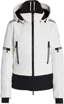 Toni Sailer Penelope Nylon Ski Jacket