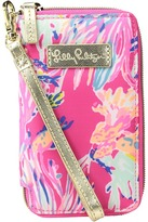 Lilly Pulitzer Tiki Palm Phone