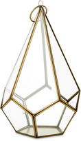 Jamie Young 14 Faceted Prism Lantern