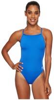 Speedo Endurance+ Flyback Training Suit Women's Swimwear