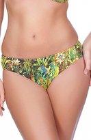 Freya Womens Wilderness Swim Hipster, L
