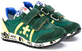 Premiata Lucy sneakers - kids - Artificial Leather/rubber - 22
