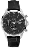Bulova Men's Murren Swiss Automatic Watch, 41mm