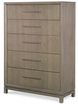 Rachael Ray Highline by Home 5 Drawer Chest Home