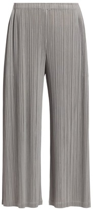 Pleats Please Issey Miyake Monthly Colors July Pants
