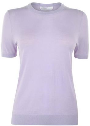 BOSS Knitted T Shirt