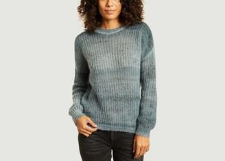 Hartford Maelou Tie And Dye Sweater - 0