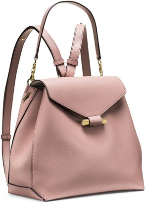 Stuart Weitzman The Brielle Small Backpack