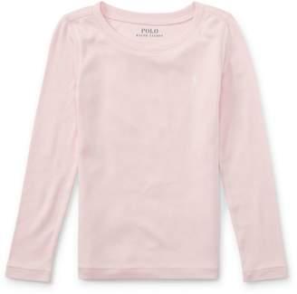 Ralph Lauren Childrenswear Long Sleeve T-Shirt
