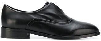Tila March Serge derby shoes