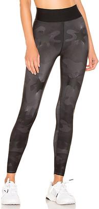 ULTRACOR Ultra High Silk Camo Knockout Legging