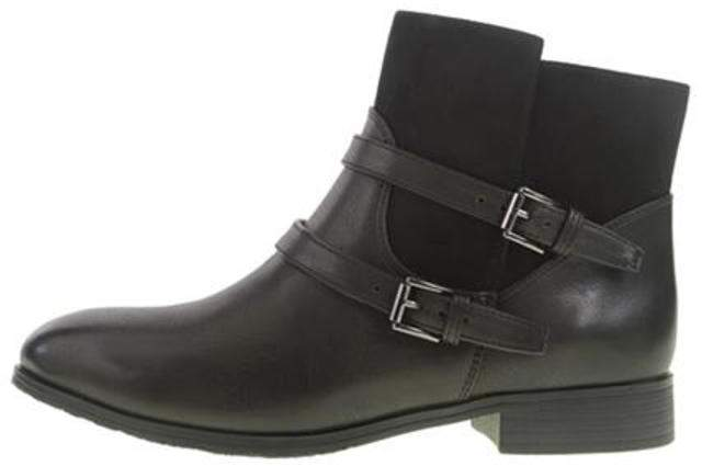 Chinese Laundry Fay Black Boot